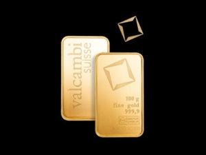 Как да инвестираме в златни кюлчета?
