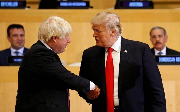 Борис Джонсън - новият премиер на Великобритания