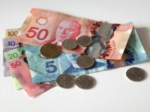 Цената на златото спрямо канадския долар достига рекордни нива!