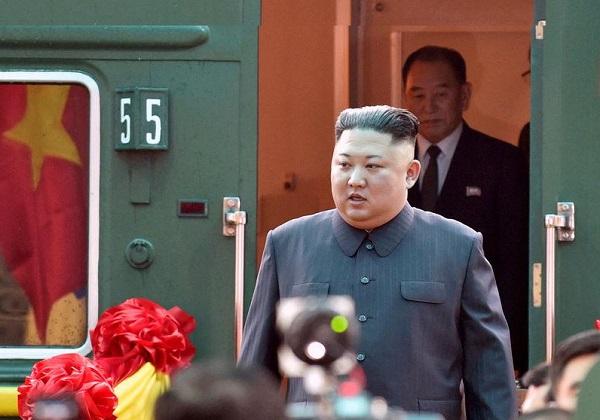 Ким Ченг Ун - Северна Корея