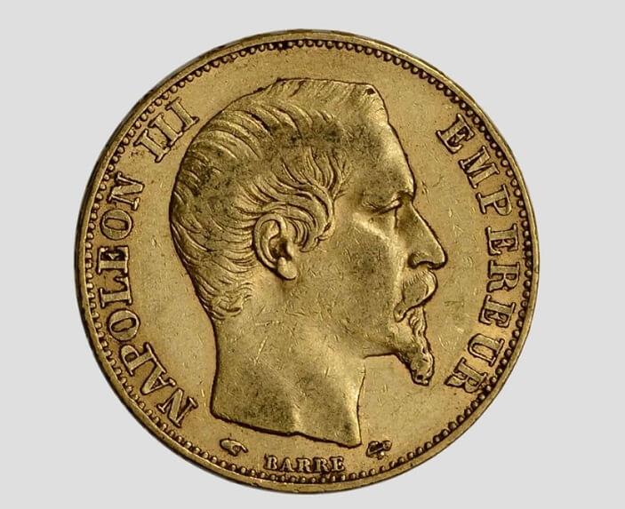 Златни монети - допустими наранявания
