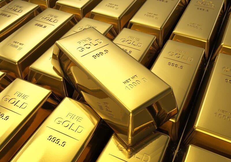 Кюлчета злато 1 кг - форма на физическа инвестиция