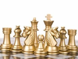Стратегии при инвестиция във физическо злато