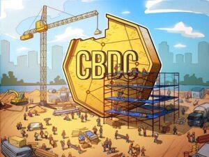 Защо цифровите валути на централните банки са в плюс за златото?